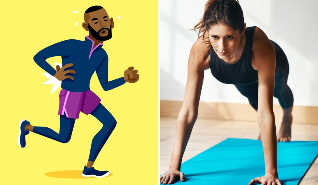 healthoftheday 30 Ways To Get Your Cardio On If You Hate Running