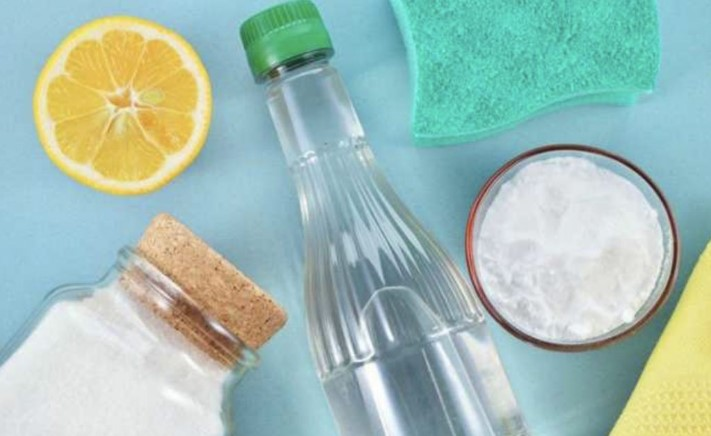 healthoftheday 25 Useful Baking Soda Hacks and Tricks That Will Blow You Away